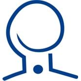 Kehlkopfoperiert Rheinland-Pfalz Logo